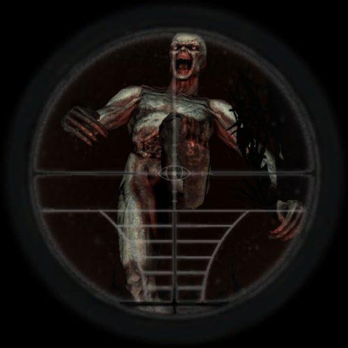 7DTD Feral Zombie