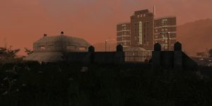 Picture of 7DTD Military Nuclear Facility