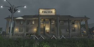 Picture of 7DTD Police Station